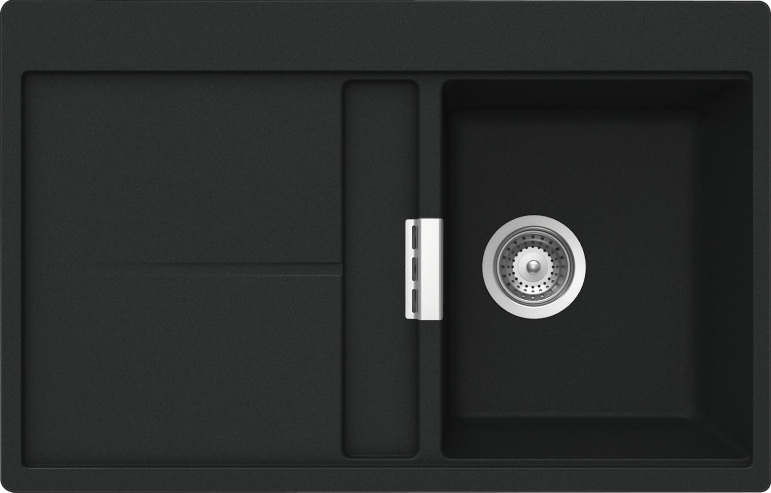 schock horizont d 100 magma granitov d ezy schock. Black Bedroom Furniture Sets. Home Design Ideas